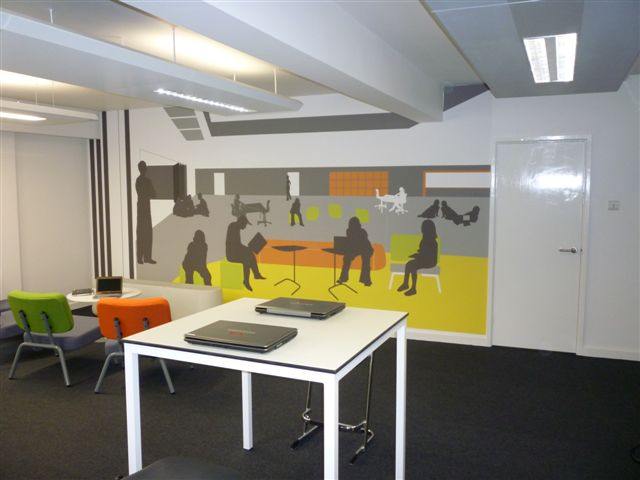 Pjb Construction Services For Education Environments Pjb