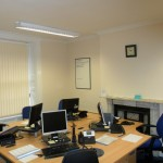 Halcon Office post refurbishment